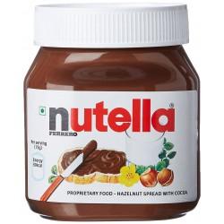Nutella 15G 60X264