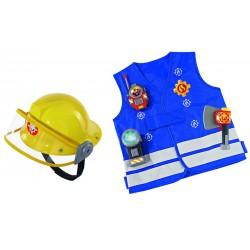 Slp Kit Pompier+Casque