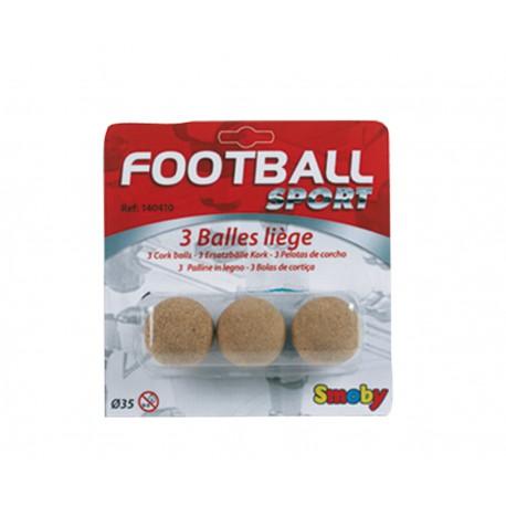 Balles Liege 35Mm