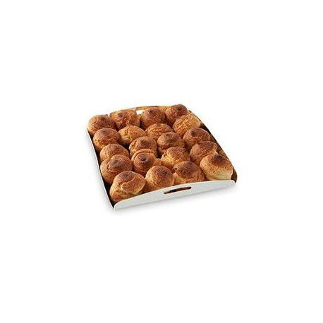 220G Plateau Gougeres Fromage Bolard
