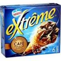700Ml 6 Cornets Extreme Cafe/Feuillete Nestle