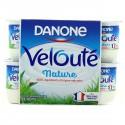 12X125G Veloute Nat Danone