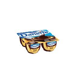 Danet.Cd Choco S/Poire 4X125G