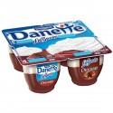 Danette Danette Le Liegeois Chocolat 4X100G