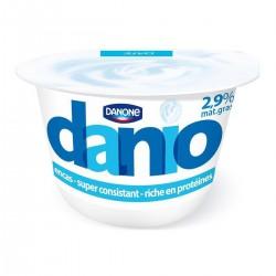 150G Danio Nature