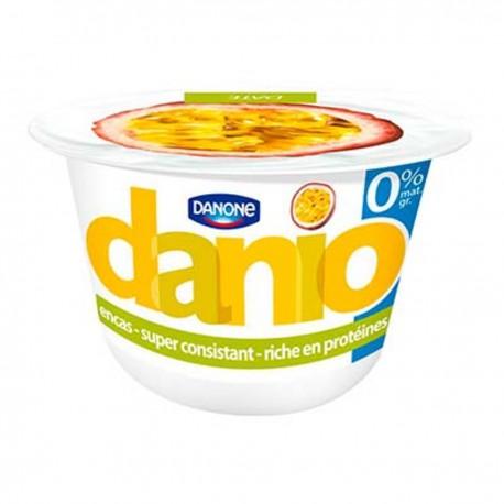 150G Yaourt 0% Passion Danio