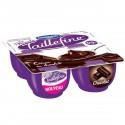 4X120G Creme Dessert Taillefine Chocolat