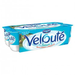 Veloute Y.Brassé Veloute Nature 8X125G