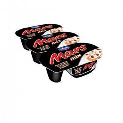 Danone Mars 3X120G