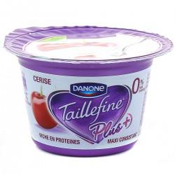 145G Yaourt Taillefine+ Cerise 0%
