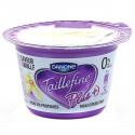 145G Yaourt Taillefine+ Vanille 0%