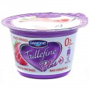 145G Yaourt Taillefine+ Fruits Rouges 0%