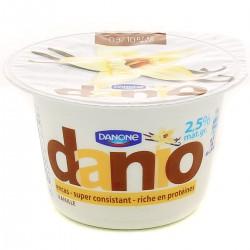 Danone Danio Vanille 150G