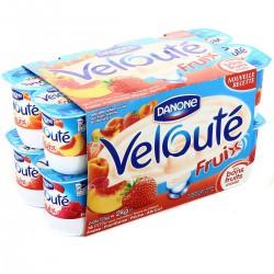16X125G Panache Veloute Fruix