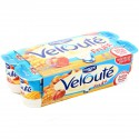 8X125G Yaourt Fruits Jaunes Veloute Fruix