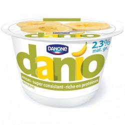 Danone Danio Banane 150G