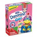 Danonino Go Sav.Fraise 4X70G