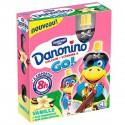 Danonino Go Sav.Vanille 4X70G