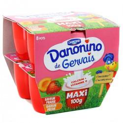 Danonino Max Pech-Frais.8X90G