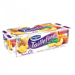 Taillefine Frts Jaunes 8X125G