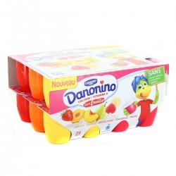 Danonino Fruits Panache 24X50G