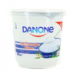825 Gr Fromage Blanc 3% Danone