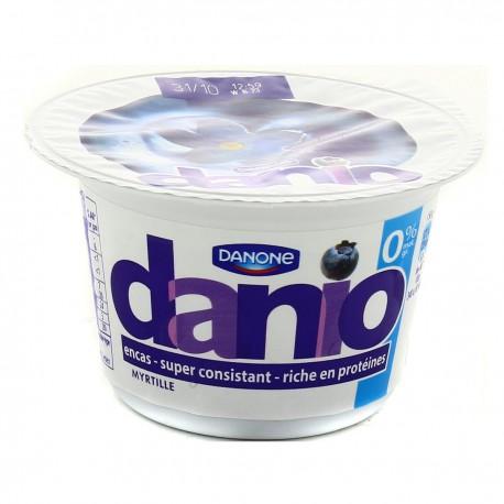 150G Danio 0% Myrtille