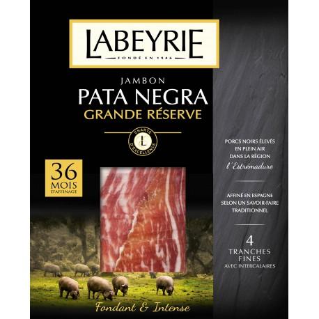 Labeyrie Jbn Pata Negra36M 80G