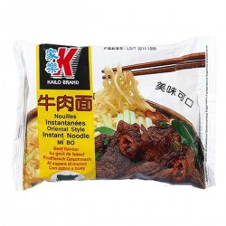 Nouille Chinoise Boeuf85G