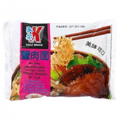 Nouille Chinoise Crabe85G