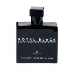 A.Sorel Edt Royal Black 100Ml