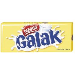 Tablette 100G Chocolat Galak Nestle