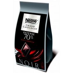 Nestle Chocolat Noir Carrés Dégustation Intense 70% 210G