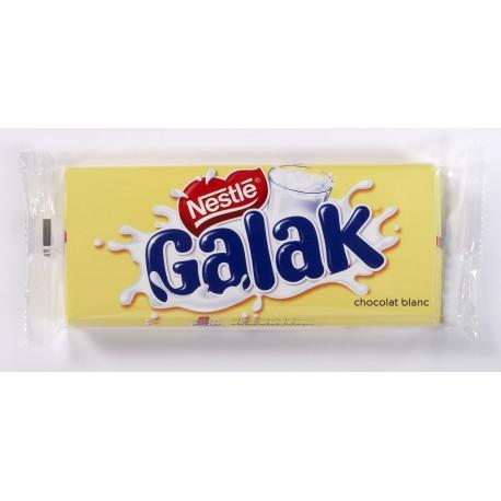 Galak Chocolat Galak Tablettes 2X100G