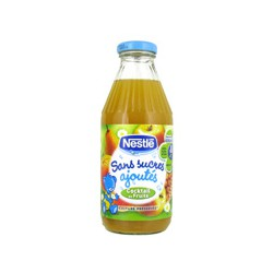 Nestle Jus Cocktail De Fruits 6 Mois Nestlé Bouteille 50Cl