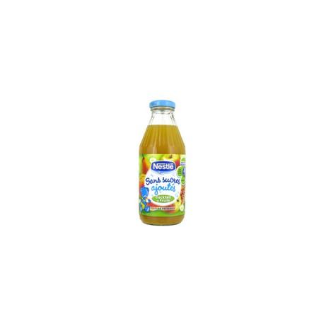 Nestle Jus Cocktail De Fruits 6 Mois Nestlé Bouteille 50Cl