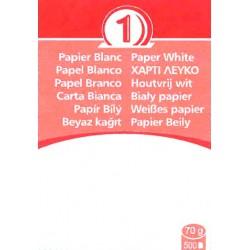 Ramette Papier 500 Feuille 75G