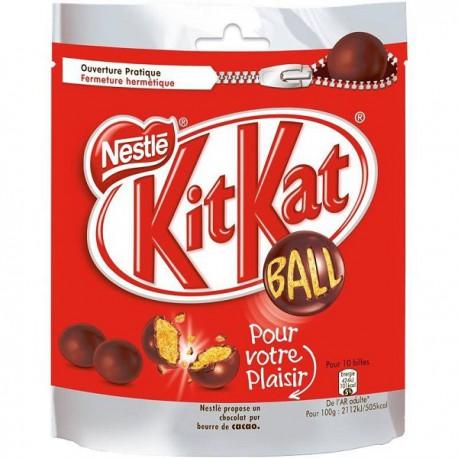 Kit Kat Kit Kat Ball 250G