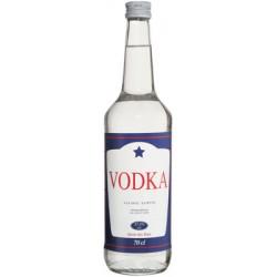 Vodka 37.5D 70Cl 1Er Prix