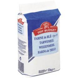 T.Budget Farine De Ble T55 Kg