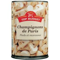 Tb Champig.Pieds&Morc 1/2 230G