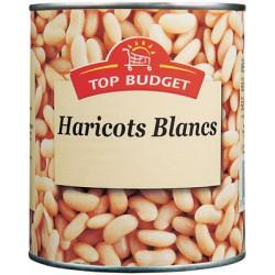 Tb Haricots Blancs 4/4 530G