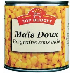 Tb Mais Doux Ss Vide 1/2 285G