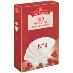 Tb Filtres N4 X100