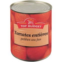 Tb Tomates Pel.Au Jus 4/4 476G