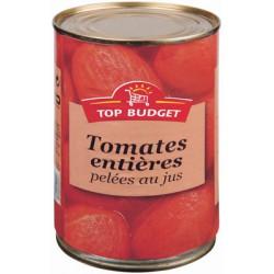 Tb Tomates Pel.Au Jus 1/2 238G