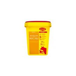 1,4Kg Bouillon Pot-Feu 70L Maggi