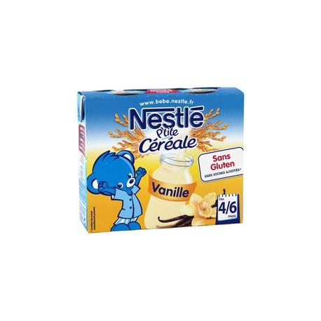 L2 Bk250Ml Cereal/Van.Nes
