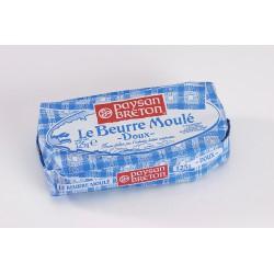 125G Beurre Moule Doux Paysan Breton