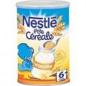 Nestle Cereales Vanille 400 G